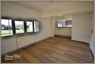 Appartement SAINT ETIENNE DE SAINT GEOIRS 75 m² ()