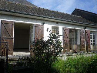 Maison NAINTRE 60 m² ()