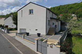 Maison individuelle MARANGE SILVANGE 182 m² ()