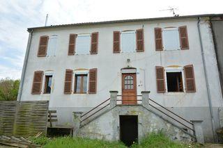 Maison de village VILLE HOUDLEMONT 135 m² ()