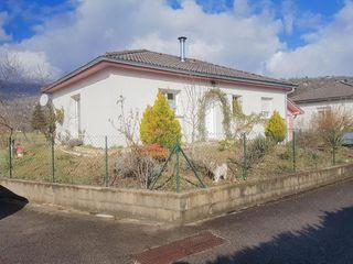 Maison plain-pied ARTEMARE 75 m² ()