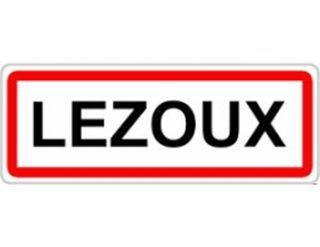 Terrain constructible LEZOUX  ()