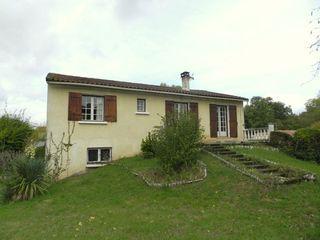 Maison individuelle MARSAC SUR L'ISLE 80 m² ()