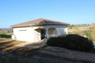 Maison individuelle AUCH 100 m² ()