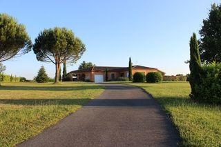 Maison individuelle MONTAUBAN 188 m² ()