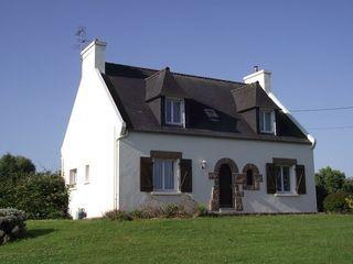 Maison PLOUGASNOU 121 m² ()