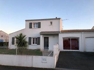 Maison MESCHERS SUR GIRONDE 122 m² ()