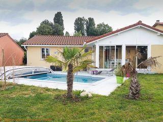 Maison SAINT JEAN D'ARDIERES 133 m² ()