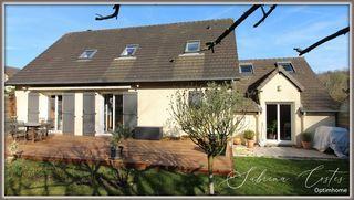 Maison individuelle VERNON 150 m² ()