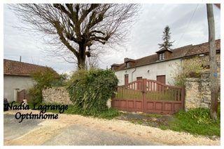 Maison BROUCHAUD 160 m² ()