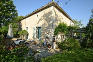 Maison de campagne LA ROMIEU 250 m² ()