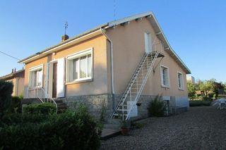 Maison individuelle CIRY LE NOBLE 91 m² ()