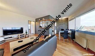 Appartement ancien PAU 64 m² ()