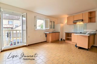 Duplex MEZIERES SUR SEINE 31 m² ()