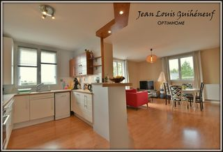 Appartement LE RHEU 77 m² ()