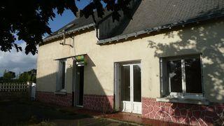 Maison de campagne RIAILLE 80 m² ()