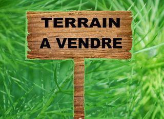 Terrain constructible MESMONT  ()