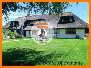 Maison de caractère VERNEUIL SUR AVRE 206 m² ()