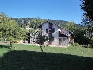 Maison individuelle HAUTEVILLE LOMPNES 130 m² ()