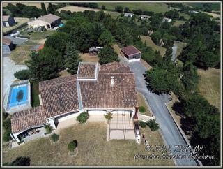 Villa d'architecte ALAIRAC 176 m² ()