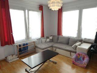 Appartement METZ 60 m² ()