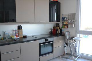 Appartement BOIS D'ARCY 63 m² ()