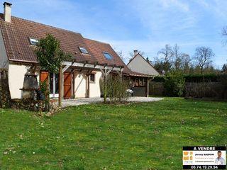Maison NOGENT LE ROI 132 m² ()