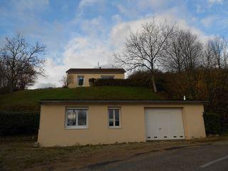 Maison PONT D'AIN 98 m² ()