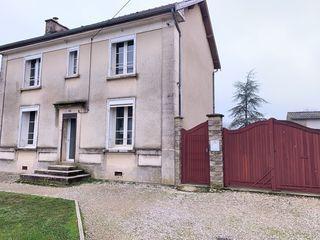 Maison SAINT DIZIER 100 m² ()
