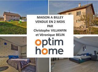 Maison AUXONNE 130 m² ()