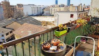 Appartement MARSEILLE 3EME arr 68 m² ()