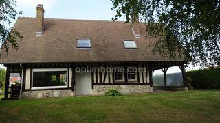 Maison individuelle ROUTOT 122 m² ()