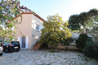 Maison LA CIOTAT 325 m² ()
