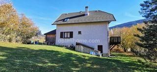 Maison individuelle LE SAPPEY EN CHARTREUSE 138 m² ()