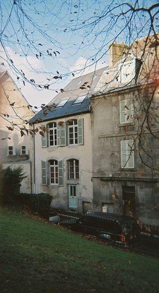 Immeuble GUERET  ()