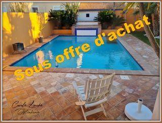 Villa LE GRAU DU ROI 155 m² ()