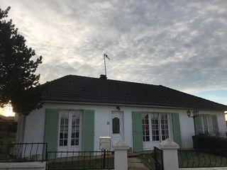 Maison plain-pied COUSANCES LES FORGES 120 m² ()