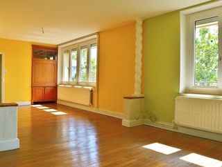 Appartement NANCY 75 m² ()
