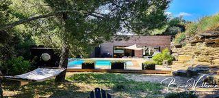 Maison à ossature bois CARCASSONNE 161 m² ()