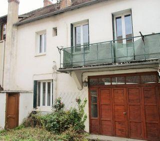 Maison BLENEAU 100 m² ()