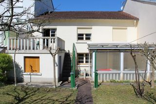 Maison mitoyenne COULOUNIEIX CHAMIERS 104 m² ()