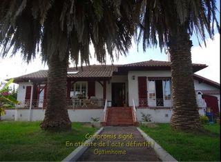 Maison individuelle BOUCAU 106 m² ()