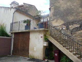 Maison de village SAINT PAUL LES FONTS 100 m² ()