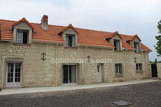 Maison de caractère THURE 186 m² ()