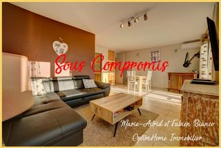 Appartement rénové DRAGUIGNAN 64 m² ()