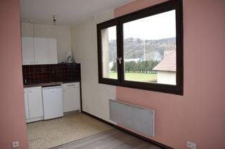 Appartement en résidence BAUME LES DAMES 25 m² ()
