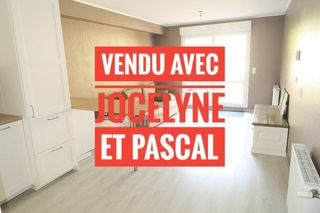 Appartement en rez-de-jardin COSNES ET ROMAIN 55 m² ()