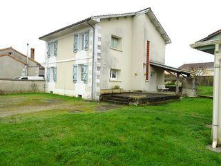 Maison individuelle TOUVRE 141 m² ()