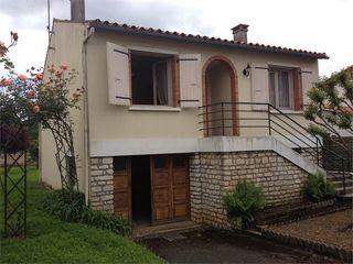 Maison individuelle LUCON 60 m² ()