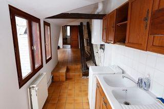 Appartement ancien TOURS 70 m² ()